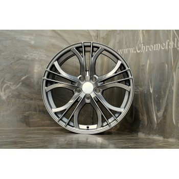 20 spoke antracite edition  5x112 18x8 ET 35 ( 645 ) GM